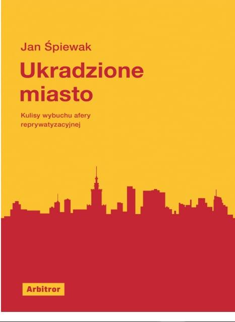 UKRADZIONE MIASTO