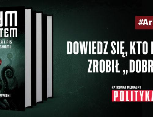 """Borkowski – prokurator do zadań specjalnych. Fragment """"Obcym alfabetem"""""""