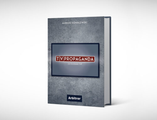 """Gry o plac. Fragment książki M. Kowalewskiego """"TVPropaganda"""""""